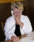 Dr. med. Ludmilla Dritz