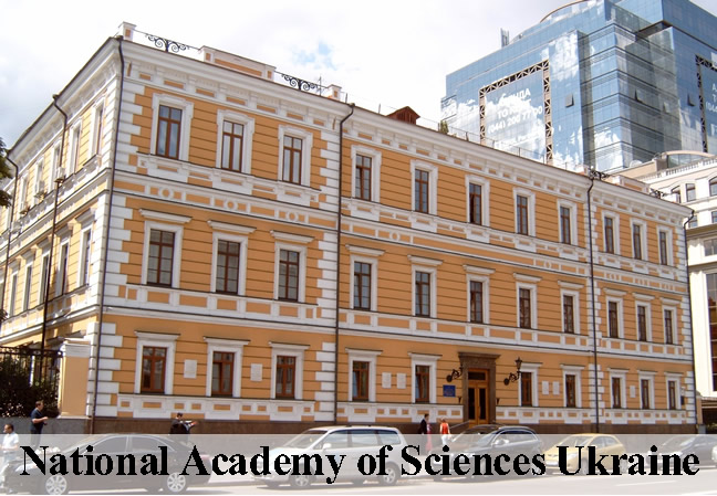 Academy of Medical Sciences of Ukraine